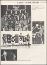 1979 Lampasas High School Yearbook Page 80 & 81