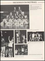 1979 Lampasas High School Yearbook Page 84 & 85