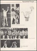 1979 Lampasas High School Yearbook Page 86 & 87