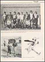1979 Lampasas High School Yearbook Page 88 & 89