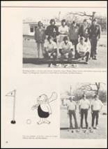1979 Lampasas High School Yearbook Page 92 & 93