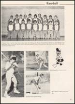 1979 Lampasas High School Yearbook Page 94 & 95
