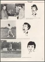1979 Lampasas High School Yearbook Page 96 & 97
