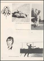 1979 Lampasas High School Yearbook Page 98 & 99