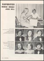 1979 Lampasas High School Yearbook Page 104 & 105
