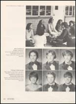 1979 Lampasas High School Yearbook Page 108 & 109