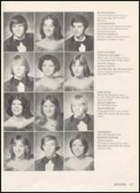 1979 Lampasas High School Yearbook Page 110 & 111