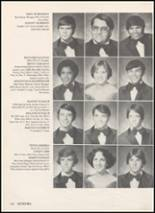 1979 Lampasas High School Yearbook Page 118 & 119