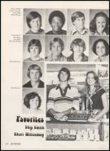 1979 Lampasas High School Yearbook Page 124 & 125