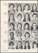 1979 Lampasas High School Yearbook Page 128 & 129