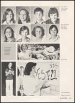 1979 Lampasas High School Yearbook Page 132 & 133