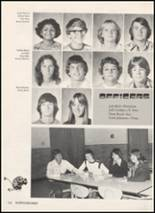 1979 Lampasas High School Yearbook Page 136 & 137