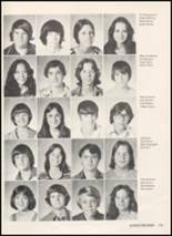 1979 Lampasas High School Yearbook Page 142 & 143