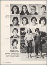 1979 Lampasas High School Yearbook Page 148 & 149