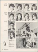 1979 Lampasas High School Yearbook Page 150 & 151