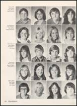 1979 Lampasas High School Yearbook Page 154 & 155
