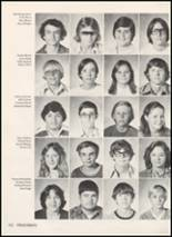 1979 Lampasas High School Yearbook Page 156 & 157