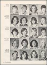 1979 Lampasas High School Yearbook Page 158 & 159