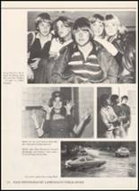1979 Lampasas High School Yearbook Page 178 & 179