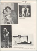 1979 Lampasas High School Yearbook Page 182 & 183