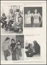 1979 Lampasas High School Yearbook Page 184 & 185