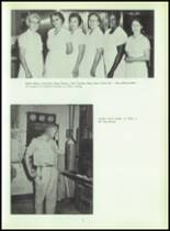 1966 Perryville High School Yearbook Page 10 & 11