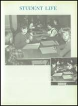 1966 Perryville High School Yearbook Page 12 & 13