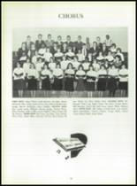 1966 Perryville High School Yearbook Page 26 & 27