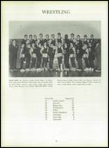 1966 Perryville High School Yearbook Page 36 & 37
