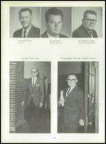 1966 Perryville High School Yearbook Page 48 & 49