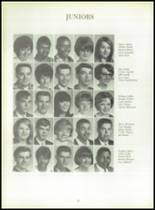 1966 Perryville High School Yearbook Page 60 & 61