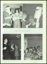 1966 Perryville High School Yearbook Page 62 & 63