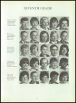 1966 Perryville High School Yearbook Page 80 & 81