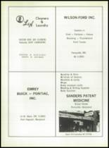 1966 Perryville High School Yearbook Page 90 & 91