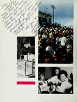 1967 Mount Vernon High School Yearbook Page 10 & 11