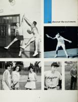 1967 Mount Vernon High School Yearbook Page 12 & 13