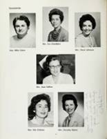 1967 Mount Vernon High School Yearbook Page 26 & 27