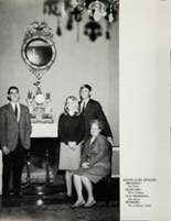 1967 Mount Vernon High School Yearbook Page 52 & 53