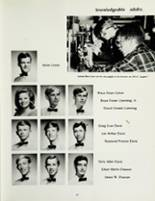 1967 Mount Vernon High School Yearbook Page 60 & 61