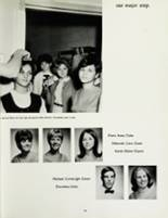 1967 Mount Vernon High School Yearbook Page 62 & 63