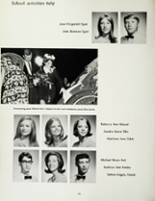 1967 Mount Vernon High School Yearbook Page 64 & 65