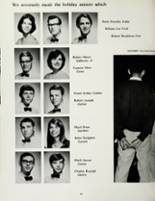1967 Mount Vernon High School Yearbook Page 66 & 67