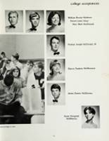 1967 Mount Vernon High School Yearbook Page 78 & 79