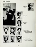 1967 Mount Vernon High School Yearbook Page 88 & 89