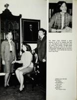 1967 Mount Vernon High School Yearbook Page 104 & 105