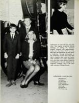 1967 Mount Vernon High School Yearbook Page 114 & 115