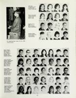 1967 Mount Vernon High School Yearbook Page 118 & 119