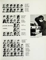 1967 Mount Vernon High School Yearbook Page 124 & 125