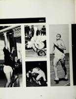 1967 Mount Vernon High School Yearbook Page 130 & 131
