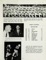 1967 Mount Vernon High School Yearbook Page 132 & 133